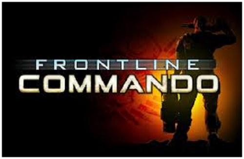 Frontline Commando for PC