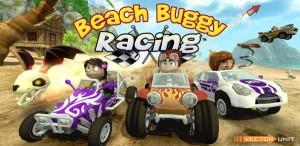 Beach Buggy Racing for PC (Windows 7/8 & MAC)