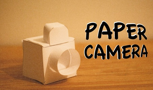 Paper Camera for pc