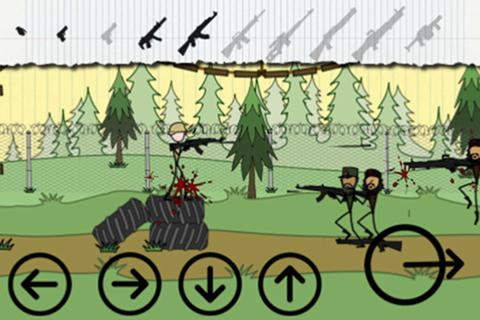 Doodle Army Boot Camp for PC (Windows 7/8,Mac)