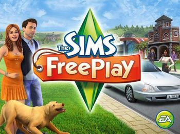 The Sims FreePlay - Simulation Games for Android