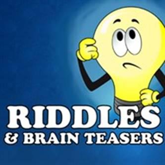 Riddles & Brain Teasers